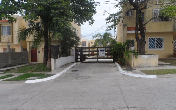 Foto de casa en venta en  , nuevo amanecer, tampico, tamaulipas, 1480483 No. 01