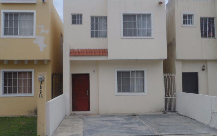 Foto de casa en venta en, nuevo amanecer, tampico, tamaulipas, 1480483 no 03