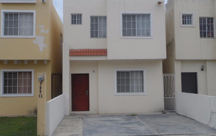 Foto de casa en venta en  , nuevo amanecer, tampico, tamaulipas, 1480483 No. 03