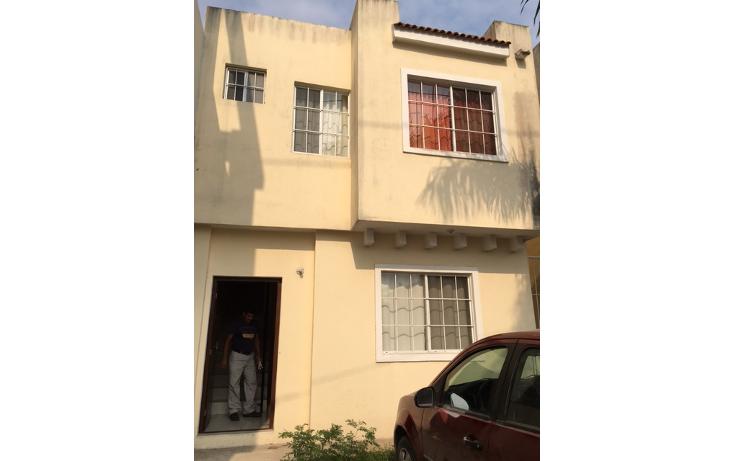 Foto de casa en renta en  , nuevo amanecer, tampico, tamaulipas, 1866318 No. 01