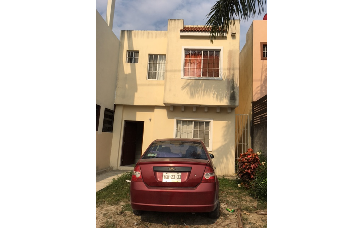 Foto de casa en renta en  , nuevo amanecer, tampico, tamaulipas, 1866318 No. 02