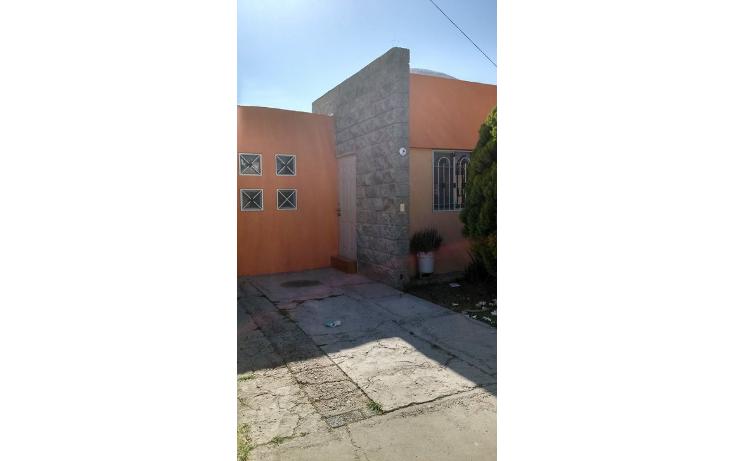 Foto de casa en venta en  , nuevo castillo, gómez palacio, durango, 1334735 No. 01