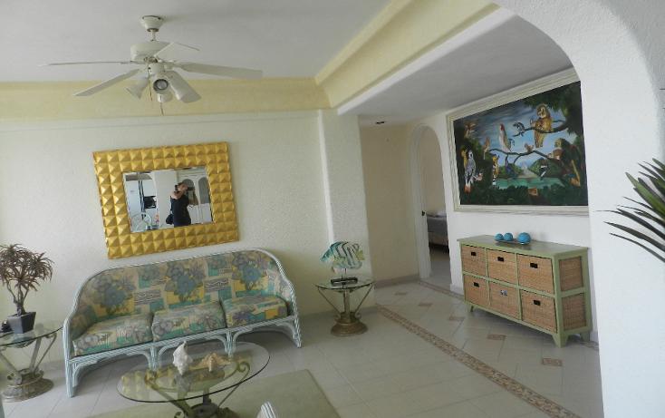 Foto de departamento en venta en  , nuevo centro de poblaci?n, acapulco de ju?rez, guerrero, 1201297 No. 03