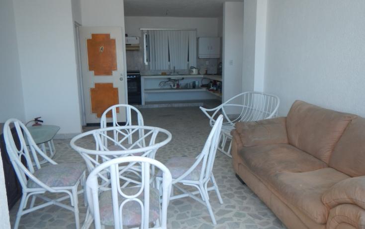 Foto de departamento en venta en  , nuevo centro de poblaci?n, acapulco de ju?rez, guerrero, 1202529 No. 05