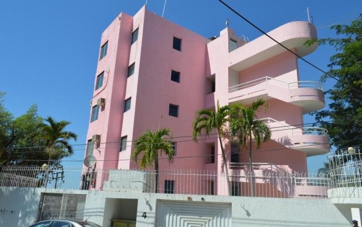 Foto de departamento en venta en  , nuevo centro de poblaci?n, acapulco de ju?rez, guerrero, 1358609 No. 01