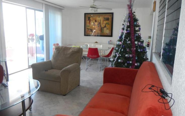 Foto de departamento en venta en  , nuevo centro de poblaci?n, acapulco de ju?rez, guerrero, 1358609 No. 04