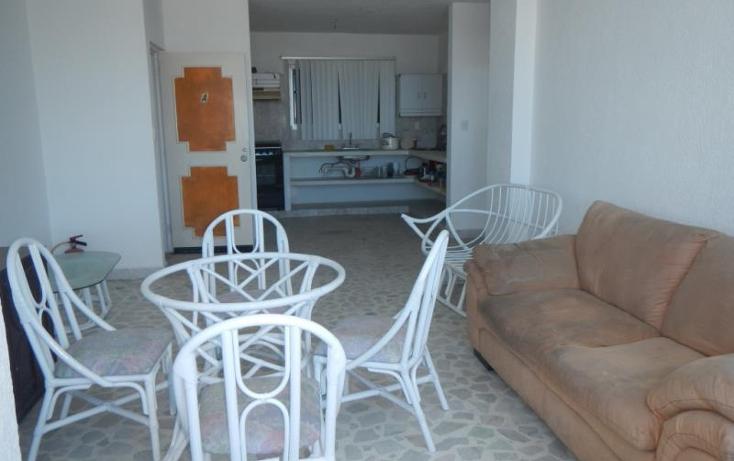 Foto de departamento en venta en  , nuevo centro de poblaci?n, acapulco de ju?rez, guerrero, 1358623 No. 03