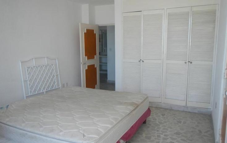 Foto de departamento en venta en  , nuevo centro de poblaci?n, acapulco de ju?rez, guerrero, 1358623 No. 04