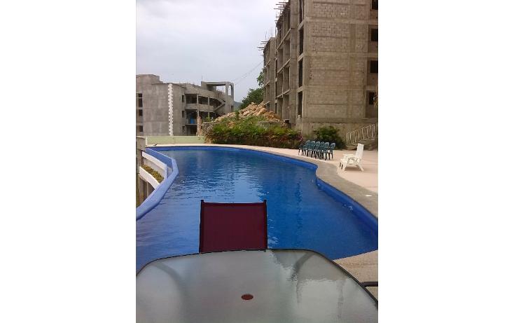 Foto de departamento en venta en  , nuevo centro de poblaci?n, acapulco de ju?rez, guerrero, 1636920 No. 02