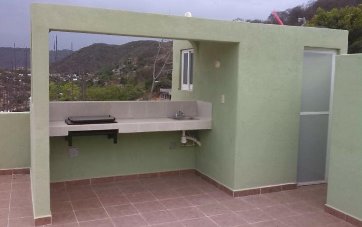 Foto de departamento en venta en  , nuevo centro de poblaci?n, acapulco de ju?rez, guerrero, 1636920 No. 12