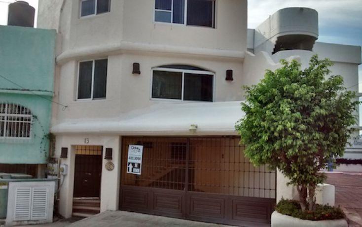 Foto de casa en condominio en venta en, nuevo centro de población, acapulco de juárez, guerrero, 1704434 no 01
