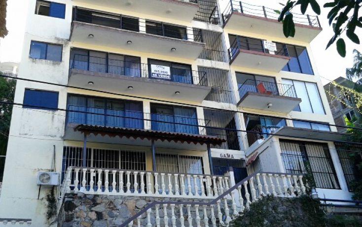 Foto de casa en condominio en venta en, nuevo centro de población, acapulco de juárez, guerrero, 1704436 no 01