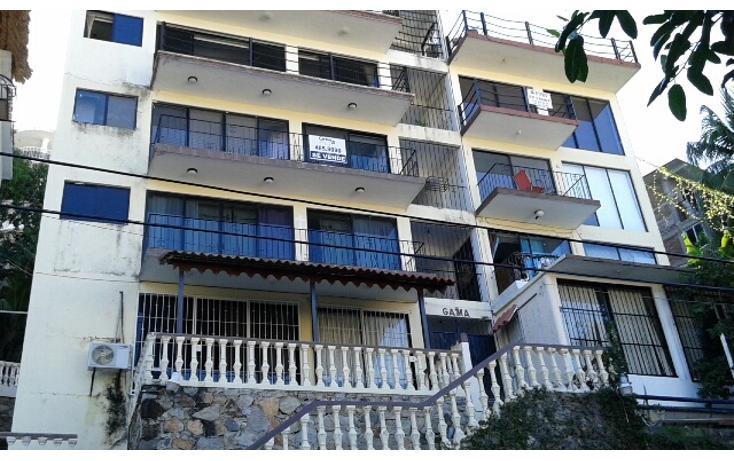 Foto de casa en venta en  , nuevo centro de población, acapulco de juárez, guerrero, 1704436 No. 01