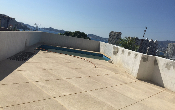 Foto de departamento en venta en  , nuevo centro de población, acapulco de juárez, guerrero, 1725342 No. 06