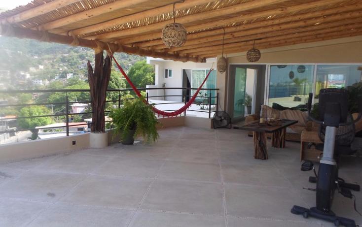 Foto de departamento en venta en  , nuevo centro de poblaci?n, acapulco de ju?rez, guerrero, 1737728 No. 01