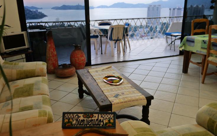 Foto de departamento en renta en  , nuevo centro de población, acapulco de juárez, guerrero, 1747040 No. 03