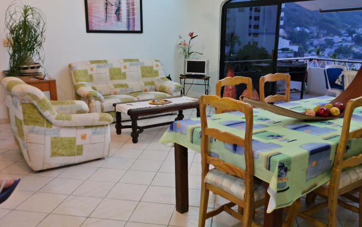 Foto de departamento en renta en  , nuevo centro de población, acapulco de juárez, guerrero, 1747040 No. 09