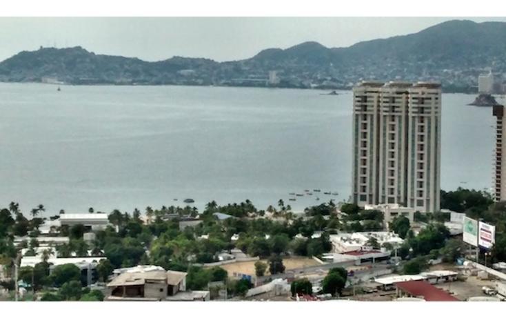 Foto de departamento en venta en  , nuevo centro de población, acapulco de juárez, guerrero, 1864614 No. 09