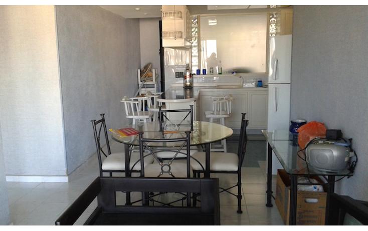Foto de departamento en venta en  , nuevo centro de poblaci?n, acapulco de ju?rez, guerrero, 1864620 No. 03