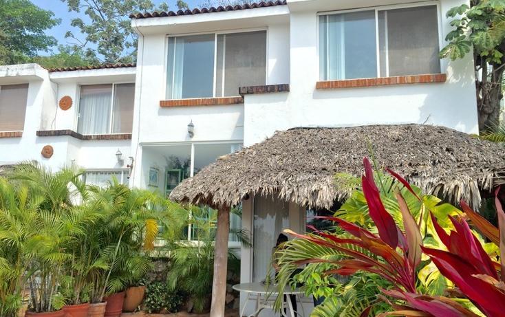 Foto de casa en venta en  , nuevo centro de población, acapulco de juárez, guerrero, 1870456 No. 04