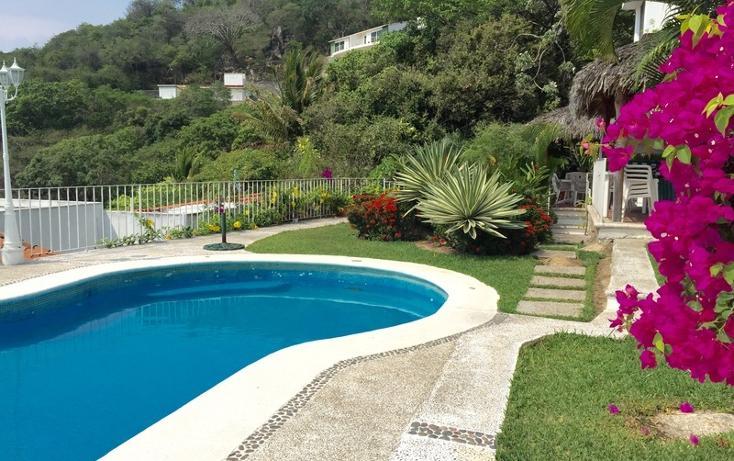 Foto de casa en venta en  , nuevo centro de población, acapulco de juárez, guerrero, 1870456 No. 26