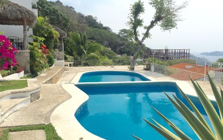 Foto de casa en venta en  , nuevo centro de población, acapulco de juárez, guerrero, 1870456 No. 27