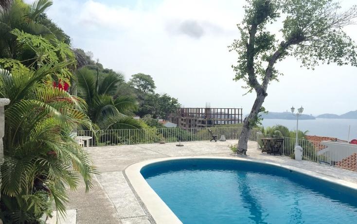 Foto de casa en venta en  , nuevo centro de población, acapulco de juárez, guerrero, 1870456 No. 28