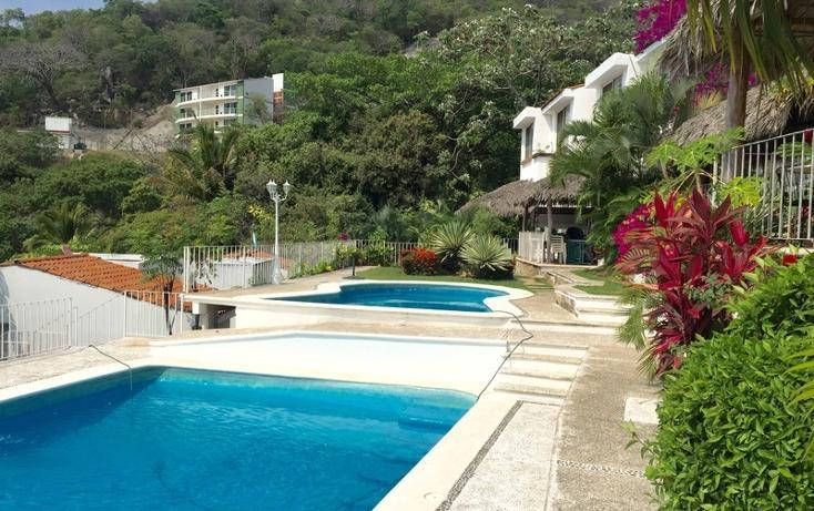 Foto de casa en venta en  , nuevo centro de población, acapulco de juárez, guerrero, 1870456 No. 29