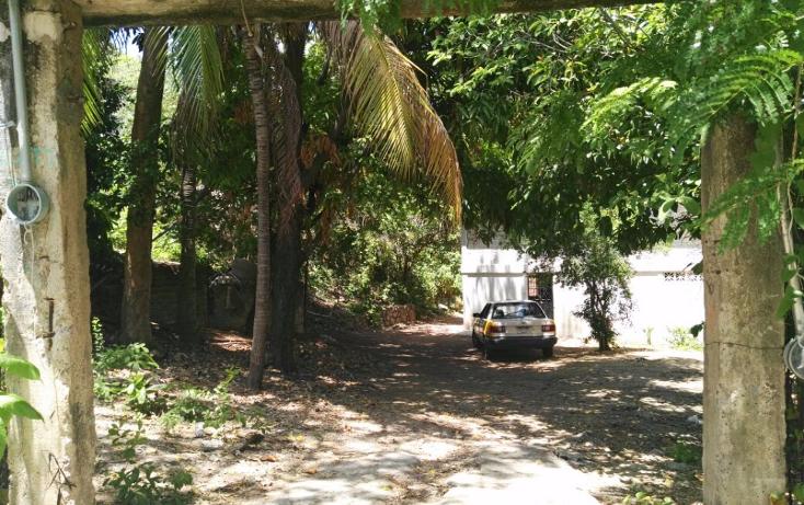Foto de terreno comercial en venta en  , nuevo centro de población, acapulco de juárez, guerrero, 2034374 No. 02