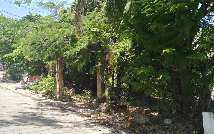 Foto de terreno comercial en venta en  , nuevo centro de población, acapulco de juárez, guerrero, 2034374 No. 03