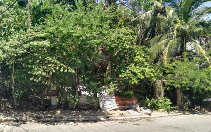 Foto de terreno comercial en venta en  , nuevo centro de población, acapulco de juárez, guerrero, 2034374 No. 05