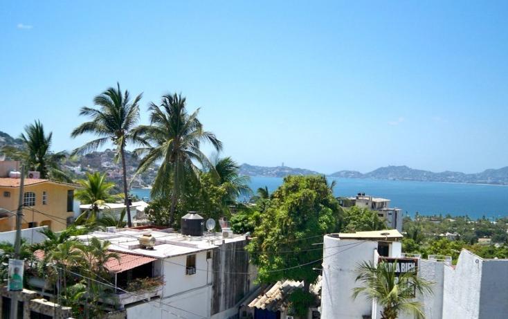 Foto de departamento en venta en  , nuevo centro de población, acapulco de juárez, guerrero, 447916 No. 20