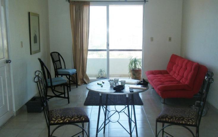 Foto de departamento en venta en  , nuevo centro de población, acapulco de juárez, guerrero, 447942 No. 01