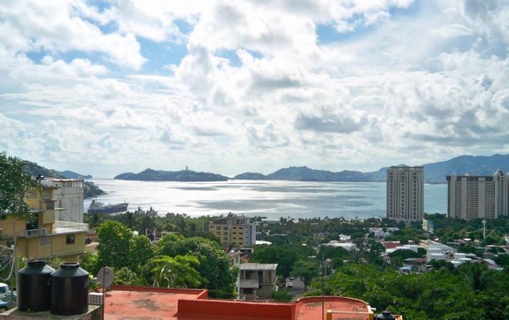 Foto de departamento en venta en  , nuevo centro de población, acapulco de juárez, guerrero, 447942 No. 03