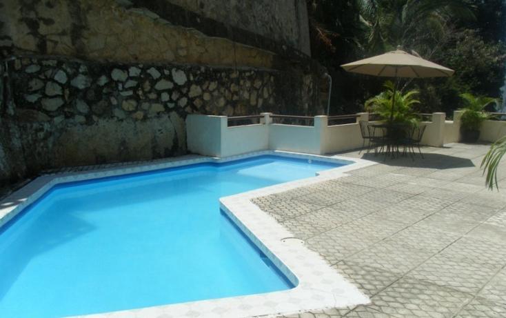 Foto de departamento en venta en  , nuevo centro de poblaci?n, acapulco de ju?rez, guerrero, 447942 No. 09