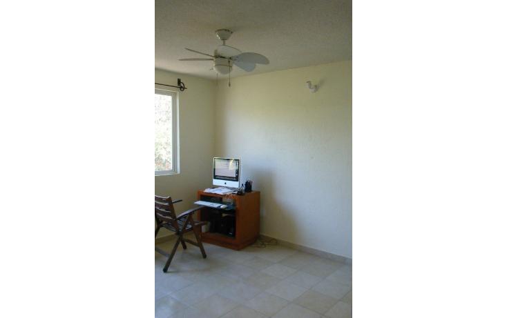 Foto de departamento en venta en  , nuevo centro de población, acapulco de juárez, guerrero, 447942 No. 16