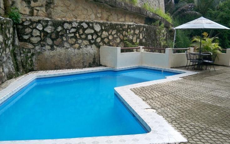 Foto de departamento en venta en  , nuevo centro de población, acapulco de juárez, guerrero, 447942 No. 19