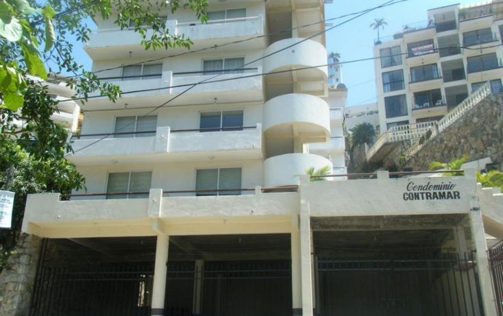 Foto de departamento en venta en  , nuevo centro de población, acapulco de juárez, guerrero, 447942 No. 20