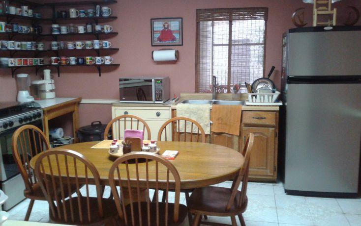 Foto de casa en venta en, nuevo centro monterrey, monterrey, nuevo león, 1238359 no 11