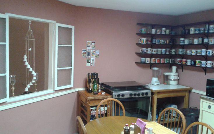 Foto de casa en venta en, nuevo centro monterrey, monterrey, nuevo león, 1238359 no 12
