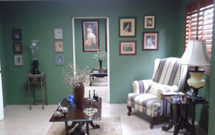 Foto de casa en venta en, nuevo centro monterrey, monterrey, nuevo león, 1238359 no 16