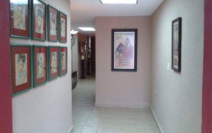 Foto de casa en venta en, nuevo centro monterrey, monterrey, nuevo león, 1238359 no 20