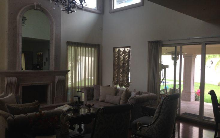 Foto de casa en venta en, nuevo centro monterrey, monterrey, nuevo león, 1389257 no 03