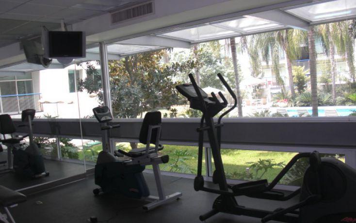 Foto de departamento en renta en, nuevo centro monterrey, monterrey, nuevo león, 1396053 no 04