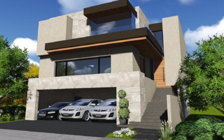 Foto de casa en venta en, nuevo centro monterrey, monterrey, nuevo león, 1405657 no 01