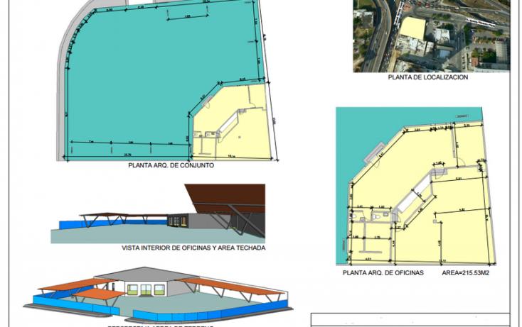 Foto de terreno habitacional en renta en, nuevo centro monterrey, monterrey, nuevo león, 1423467 no 01