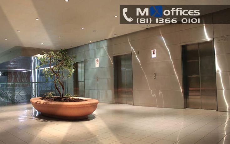 Foto de oficina en renta en, nuevo centro monterrey, monterrey, nuevo león, 737619 no 04
