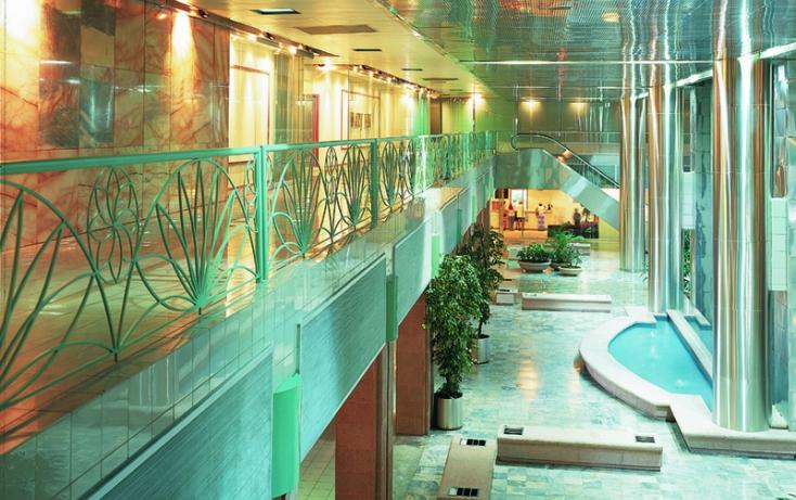 Foto de oficina en renta en, nuevo centro monterrey, monterrey, nuevo león, 887335 no 09