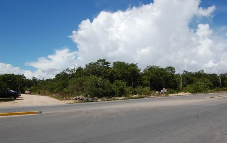 Foto de terreno comercial en venta en  , nuevo centro urbano, solidaridad, quintana roo, 1104321 No. 07