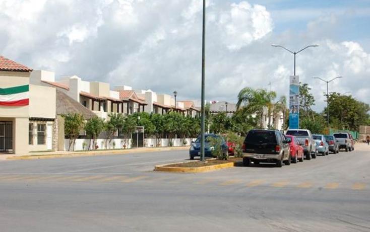 Foto de terreno comercial en venta en  , nuevo centro urbano, solidaridad, quintana roo, 1104321 No. 10